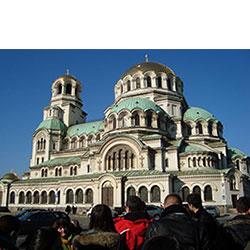Leonardo - Bulgaria 2011