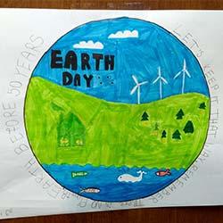 Инициатива за Световен ден на Земята