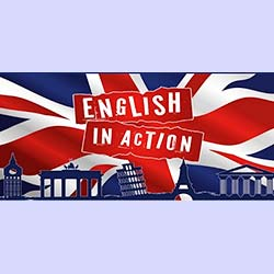 English in action