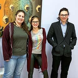 Представяме България в Европейската олимпиада по статистика