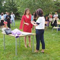 Връчване дипломите на абитуриентите от ЧПГ