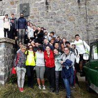 Традиционен поход до Черни връх и връх Камен дел