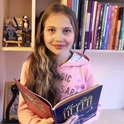 """Учениците от III клас участват много активно в онлайн платформа """"Книговище"""""""